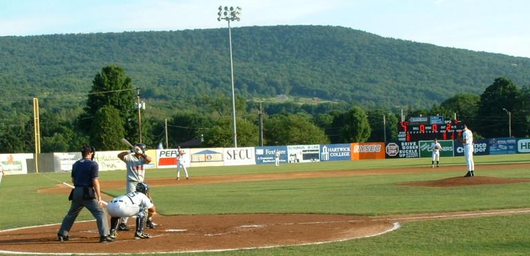Damaschke Field