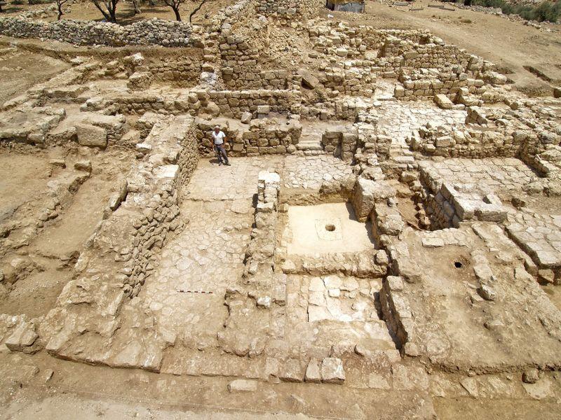 Excavationsite