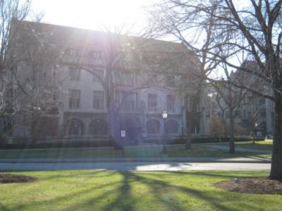 Swift hall