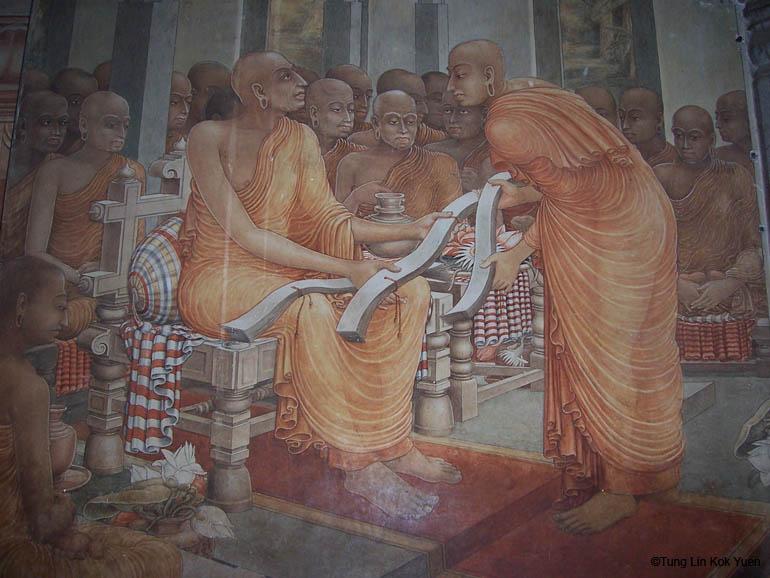 Buddhagosa