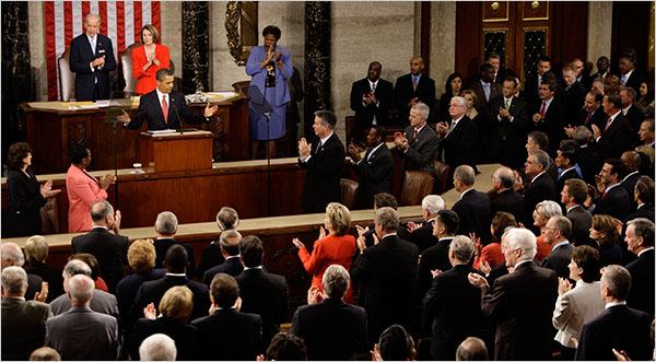 Obama Speech 09